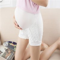 Pregnant Women Underpants Pants Lace Seamless Underwear Back...