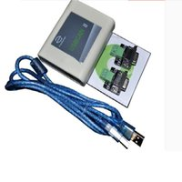 Analyseur USB CAN2 / II CAN Open J1939 DeviceNet USB vers CAN USB Grade Industriel TO CAN