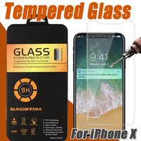9H Premium Clear Transparent Tempered Glass Screen Protector...