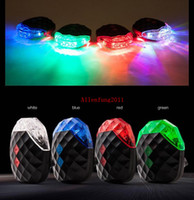 Diamond Style 5LED+ 2Laser Cycling Safety Bicycle Taillight w...