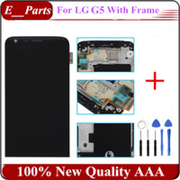 1Pcs For LG G5 H830 H840 H850 H868 LS992 LCD + Touch Screen ...
