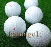 2018 Golf PRO V1 BALLS Two Piece Ball Golf clubs 12pcs  Doze...