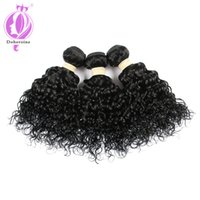 Brazilian Natural Water Wave Virgin Hair Weave 3 Bundles 100...