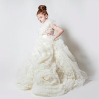 Wholesale Couture Flower Girl Dresses - Buy Cheap Couture Flower ...