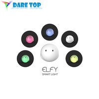 Wholesale- EMIE Elfy Smart LED Cute Intelligent Light Touch S...
