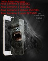 Tempered Glass For LG LS777 Stylo 3 plus Metropcs For Motoro...