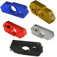 Universal CNC Aluminum Handle Grip Security Safety Locks Han...