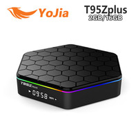 T95Z PLUS Android 7. 1 TV BOX Amlogic S912 Octa Core 2G 16G 2...