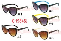 summer new men fashion beach sunglasses driving glasses wome...