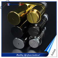 Qualité de la vente chaude Assured 510nail Wax Vaporizer Cartouche 510nail portable Box Mod Pen avec base en silicone Shisha / Hookah pipe Big Bang.