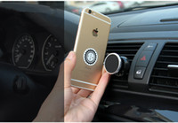 Magnet Car Holder For Iphone Accessories GPS Cradle Kit For ...