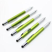 الأزياء الساخنة التصميم الحديث overvalue مفيد التكنولوجيا أداة القلم قلم مفك حاكم الروح أداة متعددة الوظائف صالح للرجال هدية
