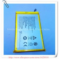 Wholesale- ZTE Replacement Li- ion Polymer Battery For ZTE Gr...