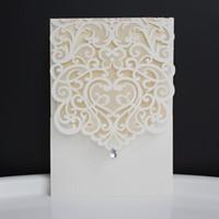 wholesale elegant wedding invitations - buy cheap elegant wedding, Wedding invitations