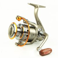 12BB 5. 2: 1 Spinning Fishing Reel Fishing Tackle Pesca Carret...