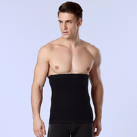 Wholesale- 1pcs Band Men Slimming Body Shaper Belly Waist Ab...