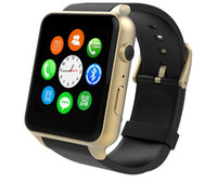 GT08 Bluetooth Smart Watch con slot per schede SIM e TF Health Watch per Android Samsung e IOS Apple iphone Smartphone Bracciale Smartwatch