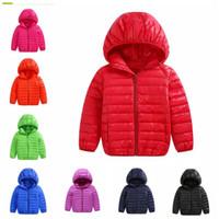 새로운 겨울 소년 소녀 재킷 스노우 보물 만화 코트 면화 패딩 된 옷 면화 패딩 된 옷 어린이 코트 아이가 재킷