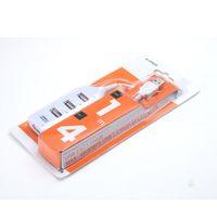 도매 소켓 타입 USB2.0 스플리터 / 허브 허브 익스텐더 / USB 4 포트 USBHUB 스플리터 용