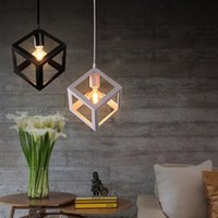 светодиодный подвесной светильник винтажный бар промышленные подвесной светильник с регулируемой яркостью подвесной светильник новинка современный подвесной светильник для кухни Коридор сеть магазинов