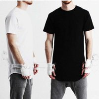 Fashion trend of the solid color male plain short- sleeve Wom...