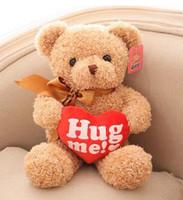 38cm Pullover Teddybär Puppe Plüschtier Puppe Bär