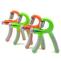 10-40 Kg Ajustável Pesado Aperto Mão Gripper Gym Poder de Fitness Exercitador Aperto De Mão Aperto de Pulso Antebraço Treinamento de Força
