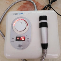 2017 New 2 In 1 Hot And Cold Fat Freezing RF Facial Machine ...