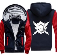 MONSTER HUNTER Rathian Print Hoodie Men' s Casual Sweats...
