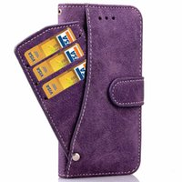 For iPhone 6 7 mobile phone Grind arenaceous holster rotate ...