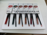 Kylie Jenner cosmetics 28 color+ the latest 11 color makeup L...