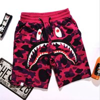 Verão New Mens wommen amantes Calças Sportswear Jogger Treino causel Crewneck Pássaro OVO Drake preto Hip Hop stusay homens do tubarão calças boca