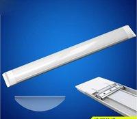 Ücretsiz Nakliye Sıcak Selling36W Entegrasyon 1.2 m Batten Tüp Işık Patlama tri-geçirmez Tavan Üç anti-ışık fikstür 30 adet / grup