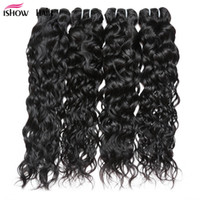 Free Shipping Brazilian Hair Bundles Cheap 8A Water Wave Hai...