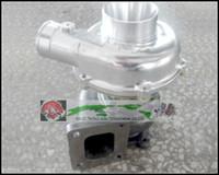 Turbo for HITACHI EX200-2 EX200-3 Offway Earth Moving 6BD1 6BD1T RHC6 114400-2720 114400 2720 716236-0001 VA240044 Turbocharger