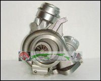 Turbo Pour Mercedes BENZ Sprinter 216 316 416CDI 99-04 OM612 2.7L GT2256V 709838 709838-0005 709838-0004 709838-0003 Turbocompresseur