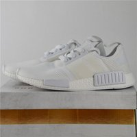2017 Wholesale NMD R1 Primeknit PK Perfect Running Sneakers ...