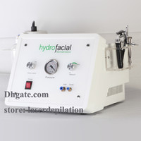 Hydra dermabrasion peel diamond facial machine