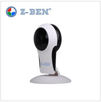 Z- BEN FULL HD 1080P Wifi IP Camera Panoramic 180 Degree View...