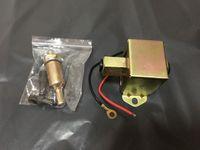 Kraftstoffpumpe Niederdruck FACET PUMPE OEM 40105 40107 40106