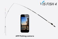 3RD New Arrival Wireless Video Visual Fishing Camera System ...