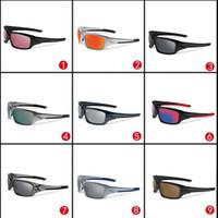 الجملة الرجال الرياضة نظارات أزياء رخيصة العلامة التجارية النظارات الشمسية الشحن خصم مجاني الدراجة قيادة نظارات العين حار بيع للنساء