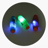 LED Light Fidget Rollover Stick The Amazing Desktop Flip Toy...