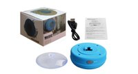 Mini Portable Subwoofer Shower Waterproof Speaker Wireless B...