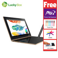 Wholesale- Original 2 in 1 Lenovo Yoga Book Andriod & Window...