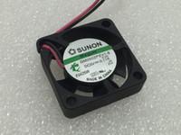 Вентилятором Sunon GM0502PEV1-8 кв. Н. Н. сервере охлаждения