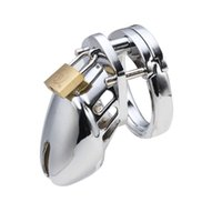 Wholesale- 40 45 50 for choose metal CB6000S male padlock ch...