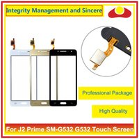 For Samsung Galaxy J2 Prime SM- G532 G532 Touch Screen Digiti...