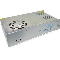 Transformadores de iluminación Cargador de conmutación 12V 15A 180W Conductor LED 360W AC110 220V a DC12V Power Fuente de alimentación 30A