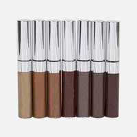 Factory Direct New Cosmetics Tinted Eye Brow Gel 5 Shades Cr...